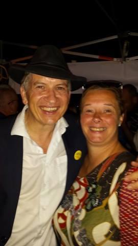Avec Marie-Claire - 3 Juin 2016