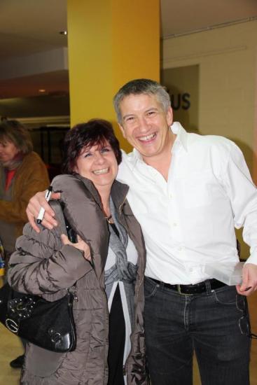Avec Dominique - 9 février 2013 (On n'a pas changé)