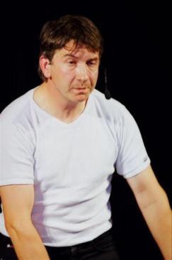 Mario Ciccio à la Star Ac'