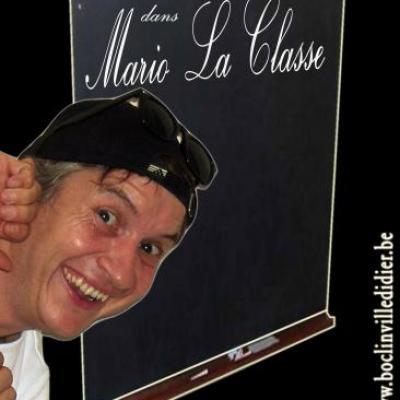 Mario La Classe