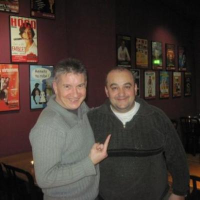 Avec Guy - 2010