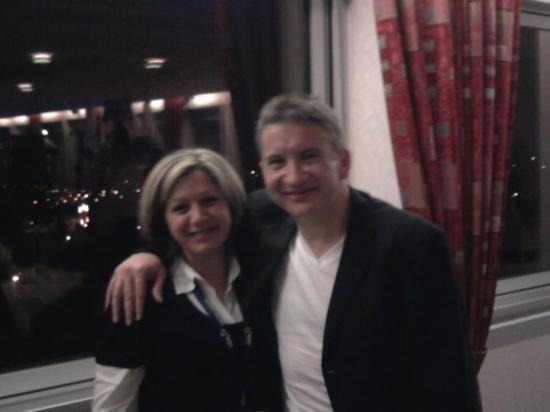 Avec Maria - 2010