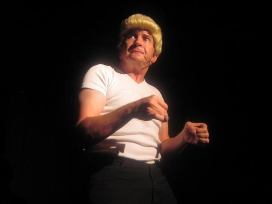 José Plouette
