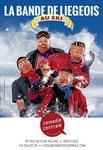 La Bande de Liégeois au ski