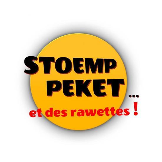 Stoemp, Pèkèt et des rawettes
